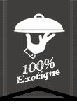 Service de Traiteur | Mets Exotiques
